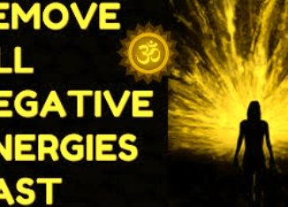 Powerful Mantra To Remove Negative Energy