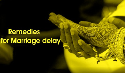 Remedies For Delayed Marriage Problems