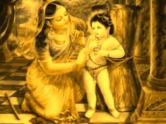 Sri Santhana Gopala Mantra