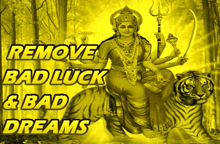 Hindu Mantra To Remove Bad Luck