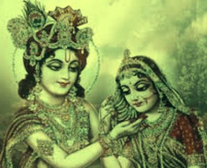 Krishna Mantra For Getting Lost Love Back
