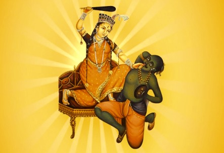 Baglamukhi Mantra To Destroy Enemy