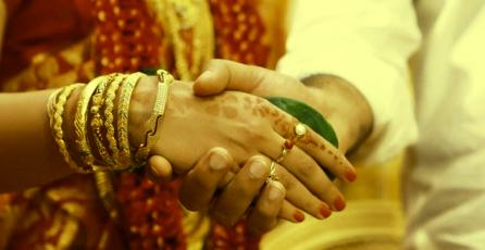 Mantra To Attract Man For Marriage